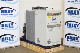 ICS iC303 Air Cooled Chiller