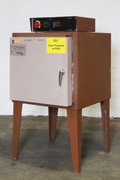 Heavy Duty Lab size Air circulation Oven