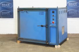 Air Circulated Electric Box Oven