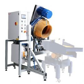 RDF-W-50 High Energy Centrifugal Disc Machine