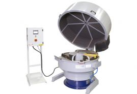 NEW SmartLine Round Bowl Vibratory Machine
