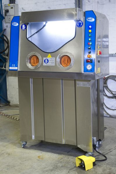 RPW200/120 parts washing machine