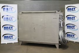 Trough Dryer Type VE-1