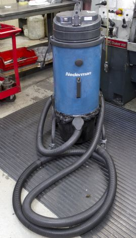 Nederman Portable Extractor