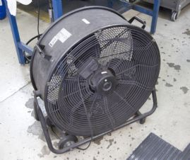 Sealey Products Industrial Drum Fan