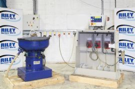 William Boulton FM3 plus Dosing Panel and Control