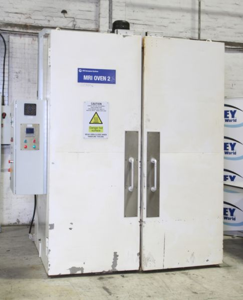Aerotherm AMS Class 1 Electric Batch Oven
