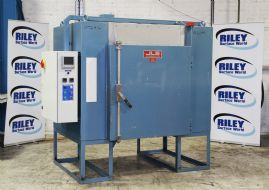JLS (Redditch) Ltd Heavy Duty 300°C Electric Oven on Stand