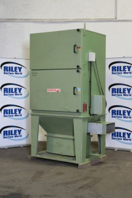 FX294 Type H Fully Automatic Dust Extractor 2000