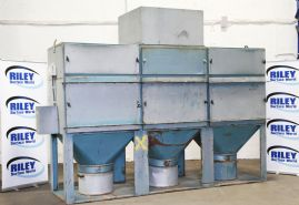 Triple Bodied Economech EMB Style Dust Extractor
