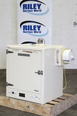 LTE Thermal Oven
