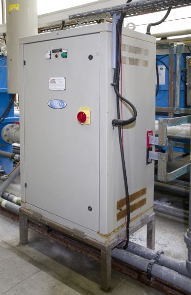 Automation Solutions Limited Rectifier D