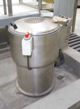 Kromh Centrifugal Dryer