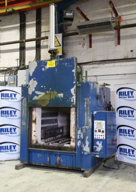 Wellman Electric Tempering Furnace