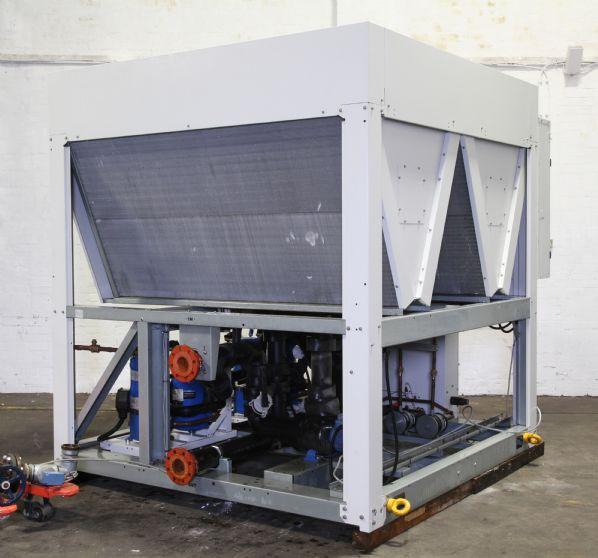 Airedale Industrial Process Water Chiller