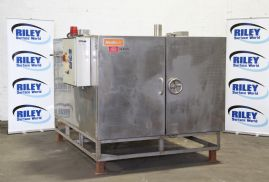 Hedinair Stainless Steel Oven