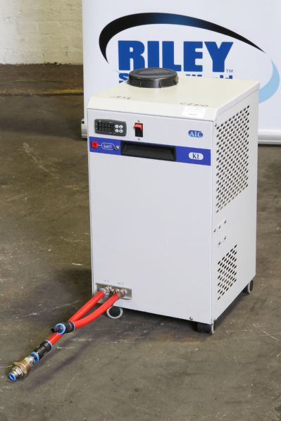 ATC Thermal Control Chiller KT Series