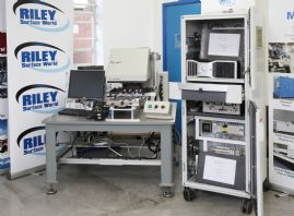 ATS Test System Solar Cell Tester