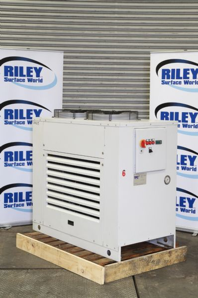 Total Process Cooling Chiller
