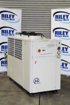 H L Cooling Air Cooled Chiller