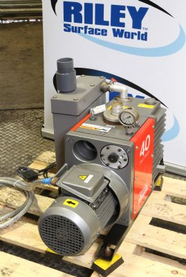 Edwards 2 Stage Vacuum Pump