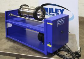 Balco Polishing barrel machine