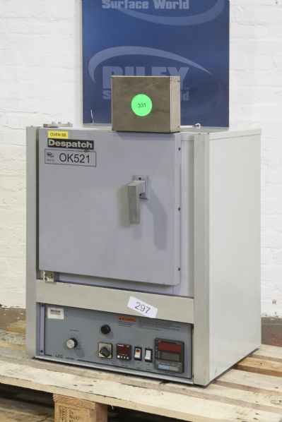 High Specification Laboratory Oven